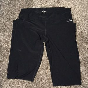 Spalding Athletic Pants